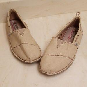 Skechers Bobs memory foam size 7 1/2 shoes